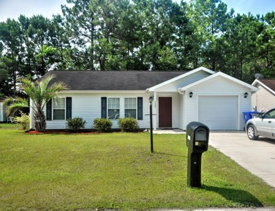 4400 Ritz Circle, Shallotte, NC 28470 - MLS#: 100122921