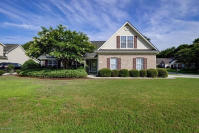 8653 Plantation Landing Drive, Wilmington, NC 28411 - MLS#: 100122933
