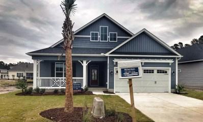 6964 Defyance Court SW, Ocean Isle Beach, NC 28469 - MLS#: 100122936