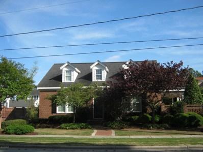 111 W Academy Street, Williamston, NC 27892 - MLS#: 100122960