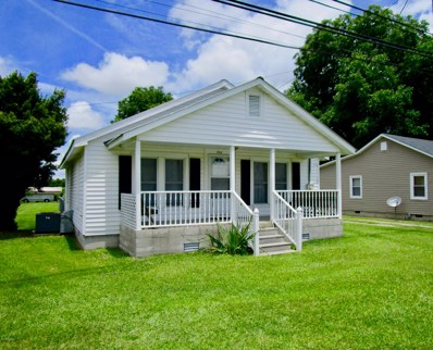 1716 W Main Street, Williamston, NC 27892 - MLS#: 100122962