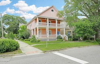 801 Ann Street, Wilmington, NC 28401 - MLS#: 100122972