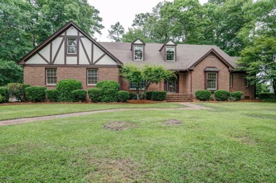 704 Williamsburg Drive, Tarboro, NC 27886 - MLS#: 100122985