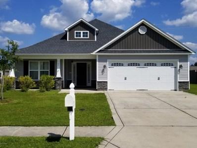 127 Cavalier Drive, Jacksonville, NC 28546 - MLS#: 100122997