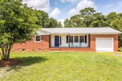 538 Mohican Trail, Wilmington, NC 28409 - MLS#: 100123011