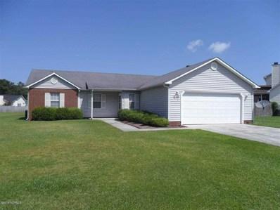 202 Rosewood Circle, Jacksonville, NC 28546 - MLS#: 100123016