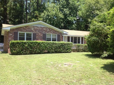 4305 Lockwood Drive, Wilmington, NC 28405 - MLS#: 100123019