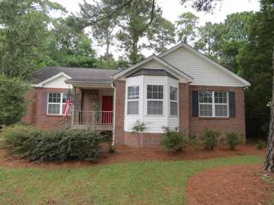 5325 Autumn Drive, Wilmington, NC 28409 - MLS#: 100123045