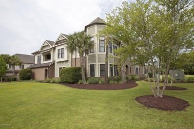 554 Grande Manor Court UNIT A 104, Wilmington, NC 28405 - MLS#: 100123047