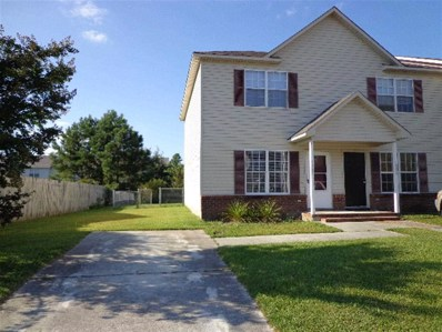 1989 W Brandymill Lane, Jacksonville, NC 28546 - MLS#: 100123067