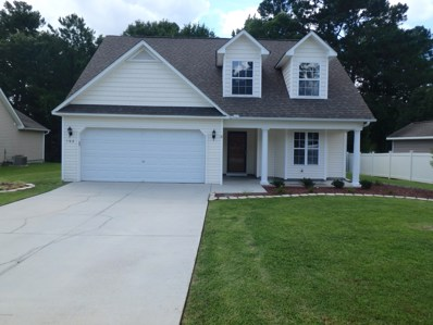 102 Tanbark Drive, Jacksonville, NC 28546 - MLS#: 100123085