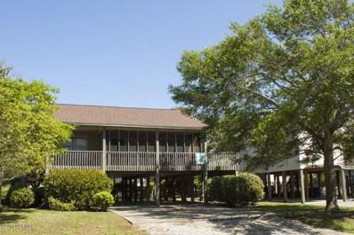 106 SE 56TH Street, Oak Island, NC 28465 - MLS#: 100123130
