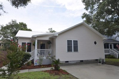 104 SW 14TH Street, Oak Island, NC 28465 - MLS#: 100123136