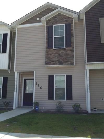 310 Glenhaven Lane, Jacksonville, NC 28546 - MLS#: 100123155
