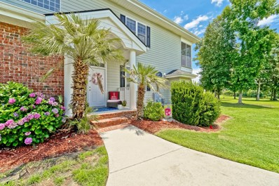 129 Crooked Gulley Circle UNIT 4, Sunset Beach, NC 28468 - MLS#: 100123203