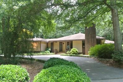 1141 Woodland Drive NW, Wilson, NC 27893 - MLS#: 100123241