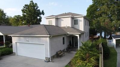663 Waccamaw Shores Road, Lake Waccamaw, NC 28450 - MLS#: 100123269