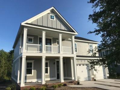 101 Ellery Street, Newport, NC 28570 - MLS#: 100123272