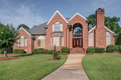 100 Whitby Court, Rocky Mount, NC 27804 - MLS#: 100123282