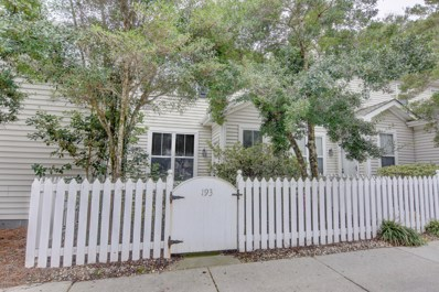 5813 Wrightsville Avenue UNIT 193, Wilmington, NC 28403 - MLS#: 100123330