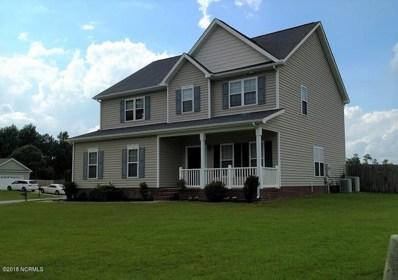 115 Lafitte Drive, Hubert, NC 28539 - MLS#: 100123346