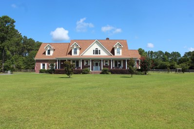 125 Plantation Drive, Swansboro, NC 28584 - #: 100123358
