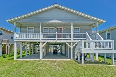 46 Fairmont Street, Ocean Isle Beach, NC 28469 - MLS#: 100123427