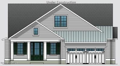 3622 Shell Quarry Drive, Wilmington, NC 28412 - MLS#: 100123435