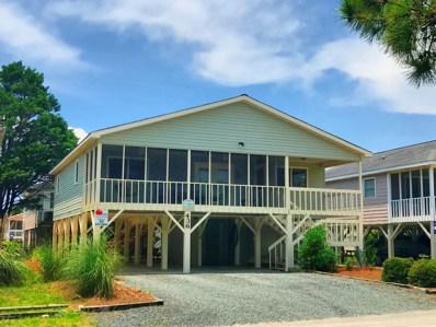 436 3RD Street, Sunset Beach, NC 28468 - MLS#: 100123525