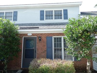 116 Crystal Pines Court, Beaufort, NC 28516 - MLS#: 100123554
