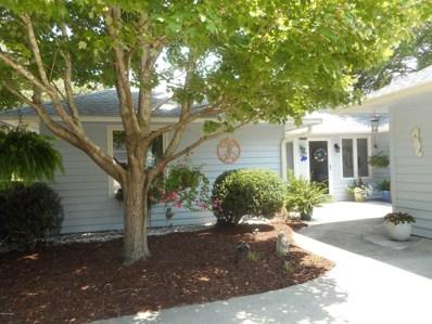 608 Jasmine Lane, Sunset Beach, NC 28468 - MLS#: 100123572
