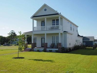503 Bogue Watch Drive, Newport, NC 28570 - MLS#: 100123604