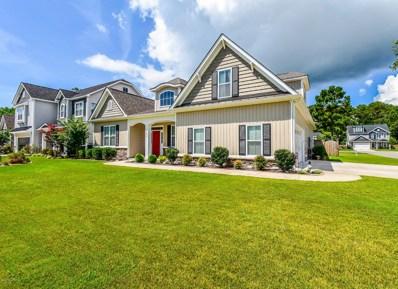 6000 Culdees Lane, Wilmington, NC 28409 - MLS#: 100123650