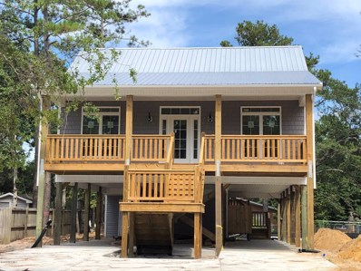 212 NE 59TH Street, Oak Island, NC 28465 - MLS#: 100123652