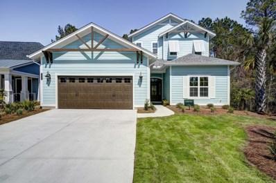1244 N Sleepy Oak Lane, Leland, NC 28451 - MLS#: 100123659