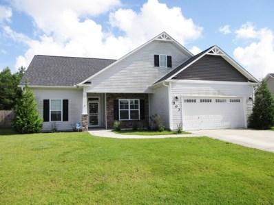 503 New Hanover Trail, Jacksonville, NC 28546 - MLS#: 100123680