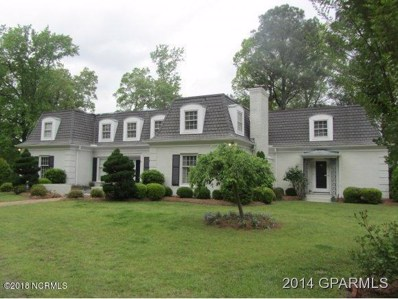 302 Country Club Drive, Greenville, NC 27834 - MLS#: 100123683