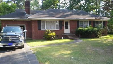 906 Parrott Avenue, Kinston, NC 28501 - MLS#: 100123686