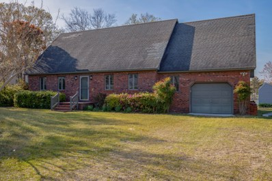 455 Chadwick Shores Drive, Sneads Ferry, NC 28460 - MLS#: 100123764