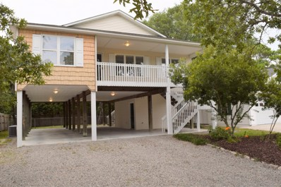 115 NW 13TH Street, Oak Island, NC 28465 - MLS#: 100123848
