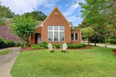 4900 Lake Renaissance Circle, Wilmington, NC 28409 - MLS#: 100123884