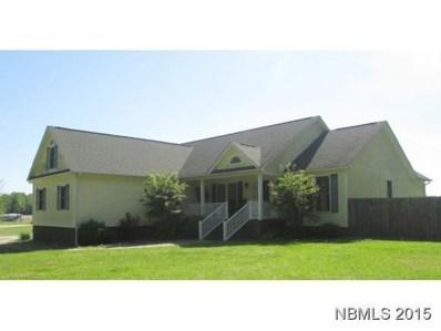 202 Stoney Branch Road, New Bern, NC 28562 - MLS#: 100123914