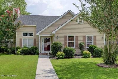 824 Bay Blossom Drive, Wilmington, NC 28411 - MLS#: 100123945
