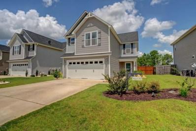 4016 Darrow Drive, Leland, NC 28451 - MLS#: 100124003