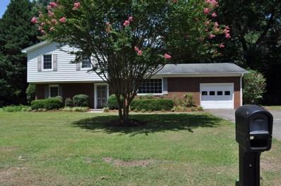 109 Tuckahoe Dr. Drive, Greenville, NC 27858 - MLS#: 100124064