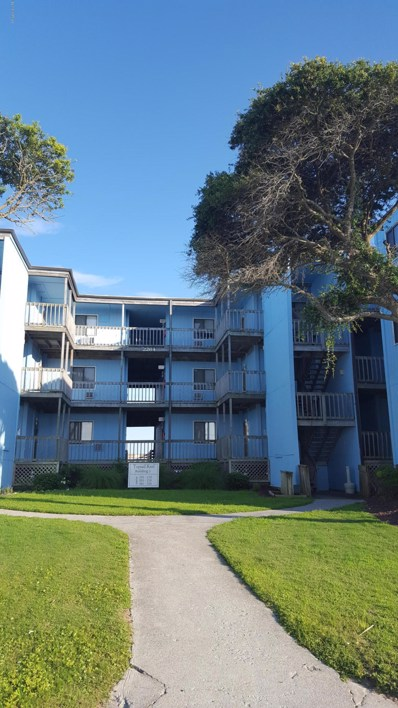 2264 New River Inlet Road UNIT 310, North Topsail Beach, NC 28460 - MLS#: 100124085