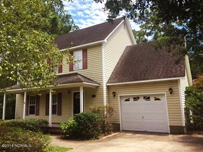 409 Star Hill Drive, Cape Carteret, NC 28584 - MLS#: 100124093