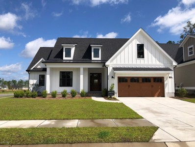 6349 Saxon Meadow Drive, Leland, NC 28451 - MLS#: 100124112