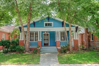 1712 Carolina Avenue, Wilmington, NC 28403 - MLS#: 100124121