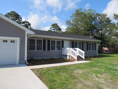 2559 E Forest Drive, Newport, NC 28570 - MLS#: 100124190